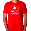 Gunlock Rodeo shirt in red