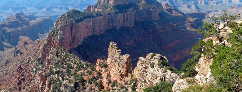 Grand Canyon Closed due to COVID-19
