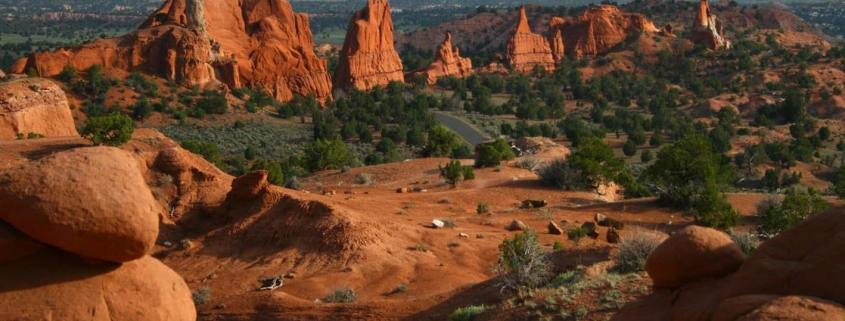 Utah State Parks Reopen After COVID-19 Closure